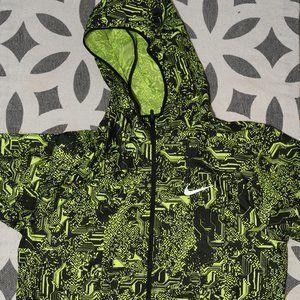 Nike Running Jacket - medium